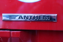 Mack Anthem Logo